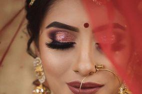 Neharika Malhotra Makeovers