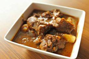 Let's Meat By Parina Chugh