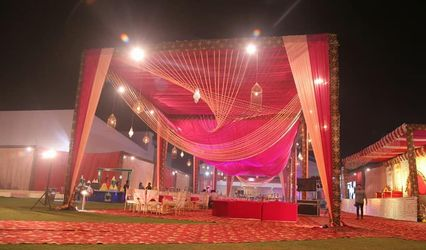Grand Arena Marriage Lawns