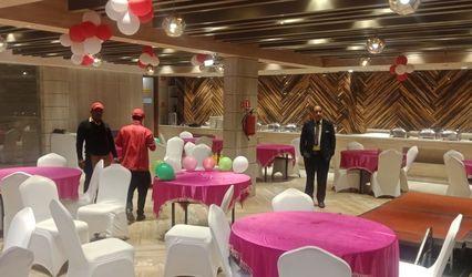 Bikanervala Banquets, Sahibzada Ajit Singh Nagar City