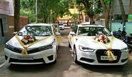 AA Car Rentals