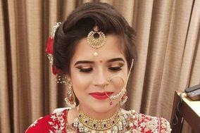 Lavanya Eugine Bridal Makeup Artist