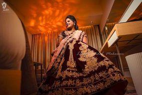 Luxus Bridal Makeover