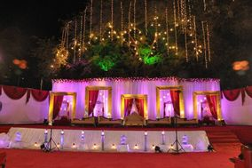 New Sangam Decorators And Events Co