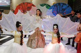 Kishan Choreographer, Indirapuram