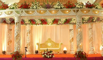 Classy Events Management