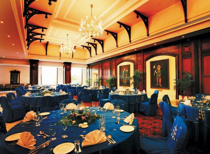 Braganza Ballroom
