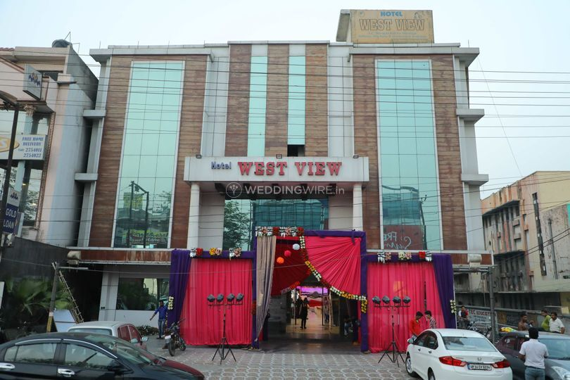 Hotel West View, Ghaziabad