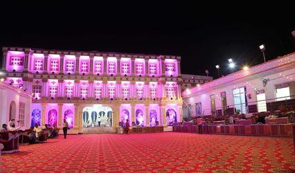 Shubh Aarambh Wedding Point
