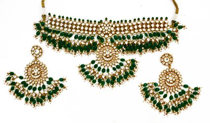 Shlok Jewels