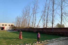 Wariza Farmhouse And Wedding Lawn