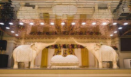 Casa Royal Banquet Mayapuri