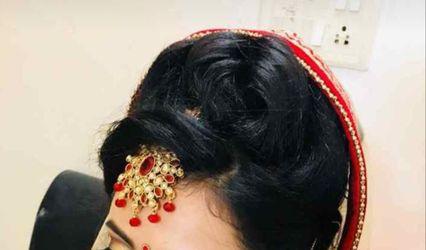 Vandana Sharma Makeup Artist