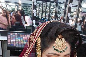 Perfect Hair Salon by Hemanth Varam