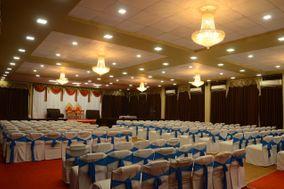 Sai Krupa Banquet