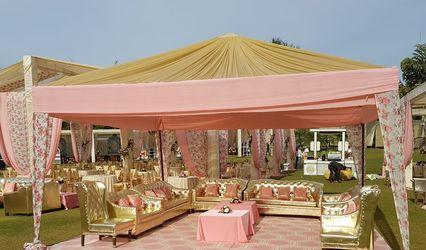 Jai Shakti Tent House