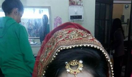 Shingar Beauty Saloon, Ludhiana