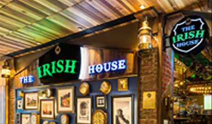 The Irish House, Andheri West