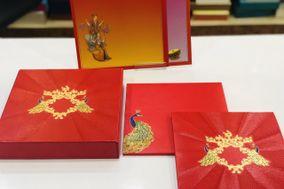 Suneja Cards Creation