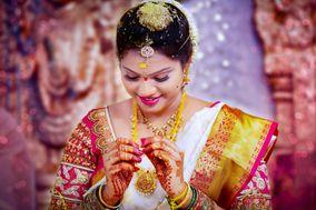 V Make Weddings Blossom