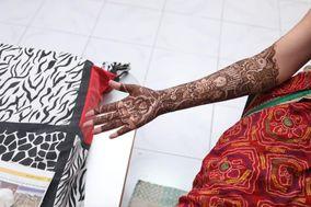Arvind Mehandi Art, Bareilly