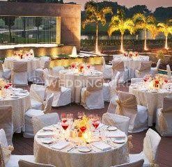 Open Wedding Decor
