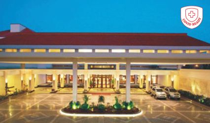 Jaypee Greens Golf and Spa Resort 1