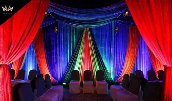 Mpire Weddings & Events