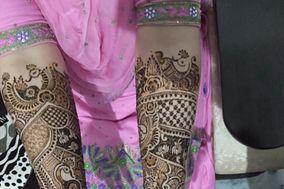 Shammi Mehandi Artist