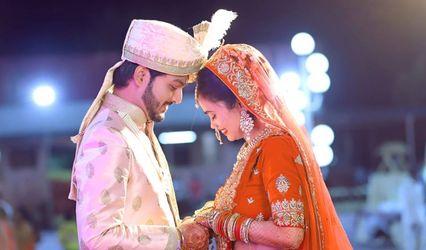 Sahara Wedding PhotoGraphy