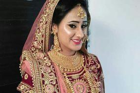 Shabu's La Fianza Beauty Salon & Institution for Ladies, Ludhiana