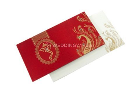 Designer invitations