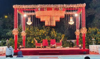 Palkhi Banquets & Lawns