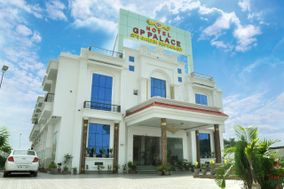 Hotel GP Palace & Restaurant