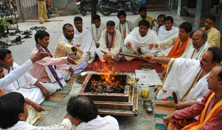 Parashar Astrological And Yagya Centre