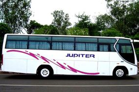 Jupiter Travels