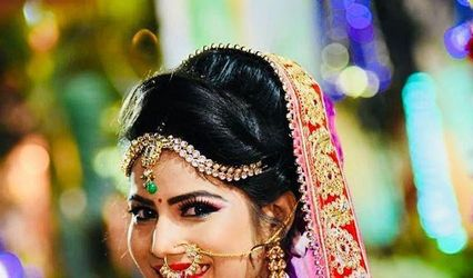 Jawed Habib Hair & Beauty Salon, Sambalpur