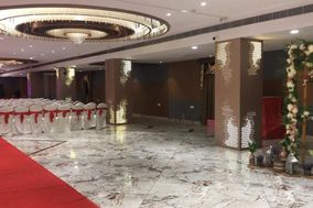 Meridian Hotel and Banquet