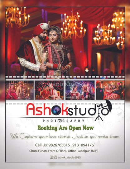 Ashok Studio Photography