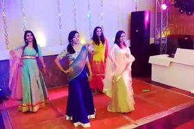 Wingding Choreography, Delhi