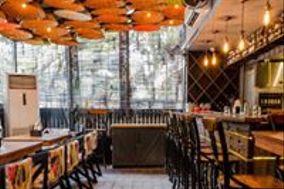 Hopscotch Bar & Brasserie