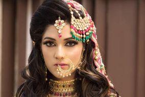 Makeup by Komal Khan