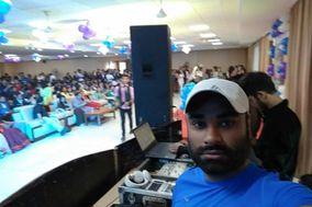 Rapture DJ, Palam