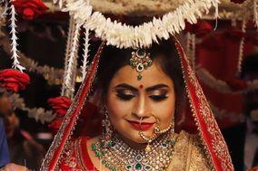 Makeup by Komil Sethi