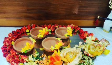 Adorning Rituals, Sikar Road