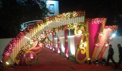 Enlight Weddings, Vasant Kunj