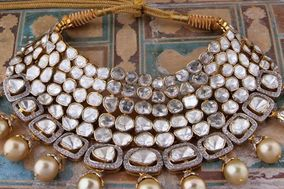 Punjab Jewellers Rajiv Verma