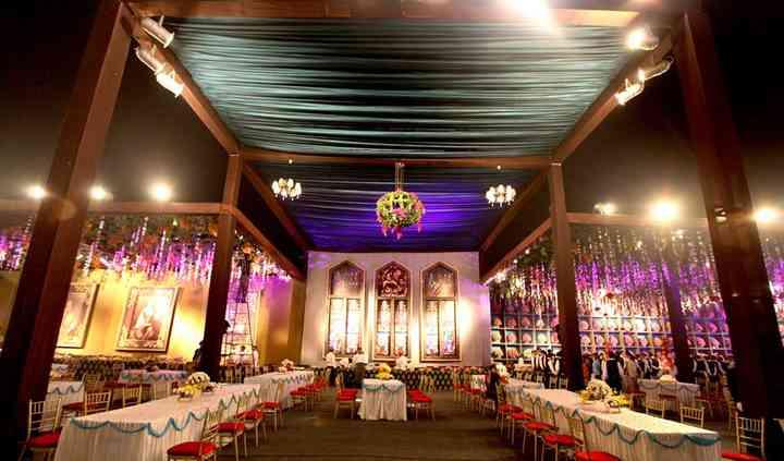 Almas Weddings