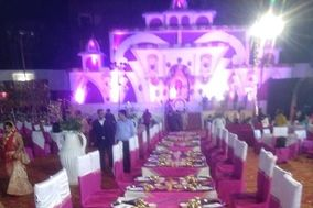Hot Plate Cater, Uttam Nagar