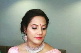 Makeup Stories by Megha, Indore